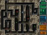 The matrix Tunel Recon